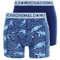 MUCHACHOMALO FAUNAX 2 PACK Panty multicolor, w 5 rozmiarach