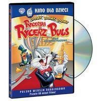 LOONEY TUNES:RYCERSKI RYCERZ BUGS GALAPAGOS Films 7321909253988 - produkt z kategorii- Bajki