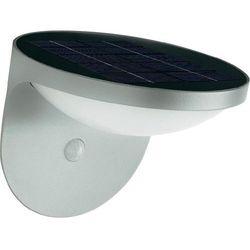 Lampa ścienna zewnętrzna zasilana solarnie Philips 17808/87/16, 1x1.5 W, LED wbudowany na stałe, 100 lm, IP44, E14040200758