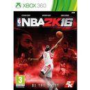 NBA 2K16 (Xbox 360)