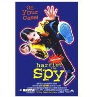 Mały szpieg (DVD) - Bronwen Hughes