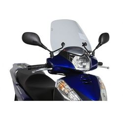 Owiewka PUIG do Honda SH300i (Traffic) z kategorii Owiewki motocyklowe