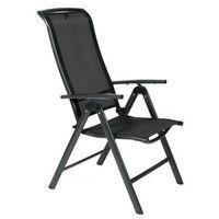 Krzesło aluminiowe VEGAS