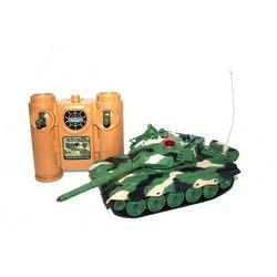 Gimmik Chiński czołg typ 96 1:32 27mhz