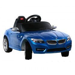 Samochód bmw z4 roadster + pilot blue od producenta Arti