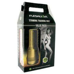 Zestaw Fleshlight - Stamina Training Unit Value Pack - produkt dostępny w wstydliwie.pl