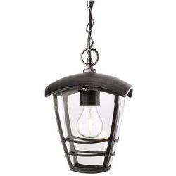 Philips Lampa ogrodowa 15466/54/16 Steram NOWOŚĆ szary (8718291494256)