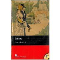 Emma lektura z serii Macmillan Readers , z płytą CD (9781405074544)