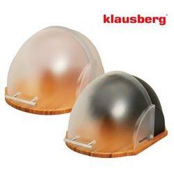 CHLEBAK BAMBUSOWO-AKRYLOWY KLAUSBERG [KB-7093] - produkt z kategorii- Chlebaki