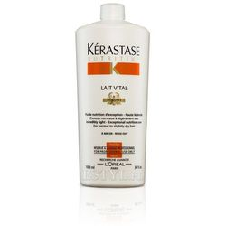 lait vital - mleczko proteinowe do włosów lekko suchych, normalnych 1000 ml wyprodukowany przez Kerastase