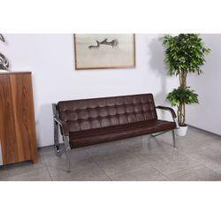 Sofa 3-osobowa stilio marki Bemondi