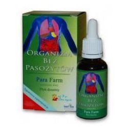 Para Farm płyn doustny - 85 ml (Witaminy i minerały)