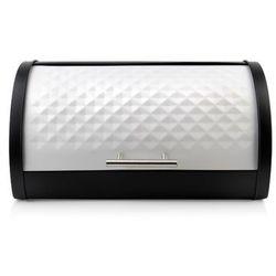 Mondex Chlebak diamond pojemnik na pieczywo nowoczesny