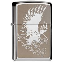 Zapalniczka ZIPPO Classics Eagle (60000047), kup u jednego z partnerów