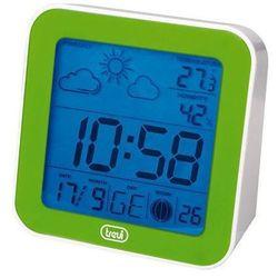 Trevi Stacja pogody me3105 mini zielony (8011000032207)