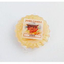 Wosk zapachowy Orientalny Janke Candle - produkt z kategorii- Olejki eteryczne