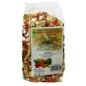 Dary natury Susz warzywny z dodatkiem ziół 100g (5902741001320)