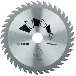 Tarcza tnąca , 160 x 20/16 mm, 48 z/cal, gr. 1,8 mm, produkt marki Bosch