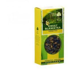 KWIAT BŁAWATKA herbatka ziołowa, towar z kategorii: Ziołowa herbata