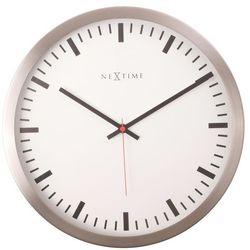 Nextime Zegar ścienny 2520 26 cm