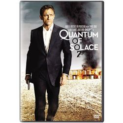 James Bond. Quantum of Solace (DVD), kup u jednego z partnerów