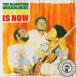 Dreadlocks The Time Is Now z kategorii Reggae, dub, ska