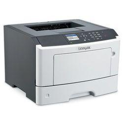 MS415dn marki Lexmark, laserowa drukarka