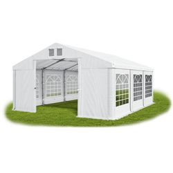 Namiot 5x6x2, Całoroczny Namiot cateringowy, WINTER/SD 30m2 - 5m x 6m x 2m