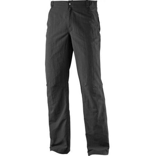 Spodnie Elemental AD Black, Salomon