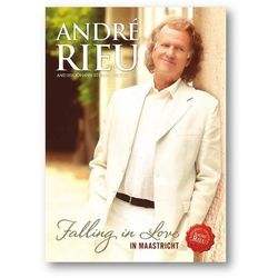 Falling In Love In Maastricht (DVD) - Andre Rieu
