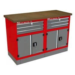 Stół warsztatowy – TK-30-30-01 (5904054407509)
