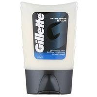 Gillette Sensitive balsam po goleniu 75 ml