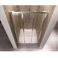 Drzwi prysznicowe Alex 90 Oficjalny sklep REA - 5% rabatu, wysyłka gratis powyżej 1850 zł