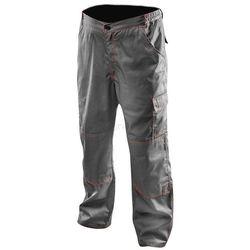 Neo Spodnie robocze 81-420-xxl (rozmiar xxl/58) (5907558415490)