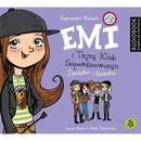 Emi i Tajny Klub Superdziewczyn. Tom 5. Źrebaki i rumaki - Agnieszka Mielech (9788364732553)