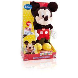 Disney, Myszka Mickey, zabawka interaktywna z kategorii maskotki interaktywne