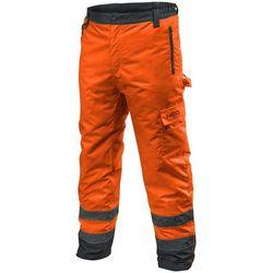 Spodnie robocze 81-761-xxl (rozmiar xxl) + darmowy transport! marki Neo
