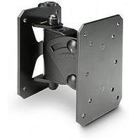 Gravity SP WMBS 20 B - Tilt and Swivel Wall Mount for Speakers up to 20 kg, black, ścienny uchwyt głośnikow