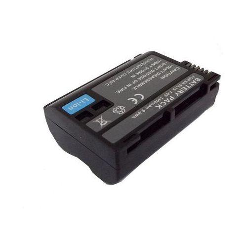 Bateria do aparatu cyfrowego NIKON EN-EL15, Hi-Power z ebaterie.pl