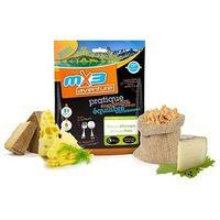 Żywność liofilizowana MX3 Aventure Makaron 3 sery
