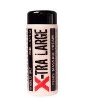 Ruf Krem x-large - większy i grubszy 200ml | 100% dyskrecji | bezpieczne zakupy