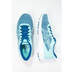 ASICS NITROFUZE Obuwie do biegania treningowe aruba blue/imperial/white - produkt dostępny w Zalando.pl