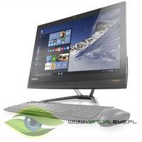 IdeaCentre 300-22ISU AiO F0BX00HLPB DOS i3-6100U/4GB/1TB/UMA/K&M/21.5