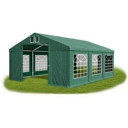 Namiot 4x6x2, całoroczny namiot cateringowy, winter/sd 24m2 - 4m x 6m x 2m marki Das company