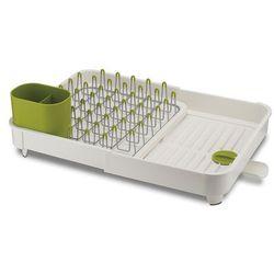 Suszarka, ociekacz do naczyń JJ 85071 Extend zielona - produkt z kategorii- Suszarki do naczyń