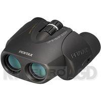 up 8-16x21 (czarny) - produkt w magazynie - szybka wysyłka!, marki Pentax