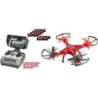 Carrera Dron  quadrocopter live streaming 503006 darmowy odbiór w 19 miastach! (9003150868842)