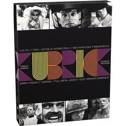 STANLEY KUBRICK, KOLEKCJA ARCYDZIEL (7DVD) - produkt z kategorii- Pakiety filmowe