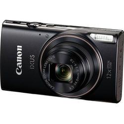 Canon Ixus 285, cyfrowy aparat