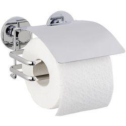 Uchwyt na papier toaletowy CALI, Express-Loc, Wenko (4008838221006)